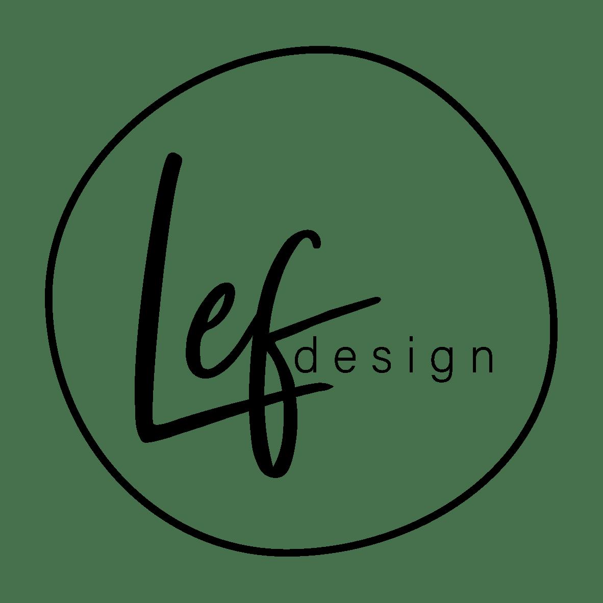 LEF design
